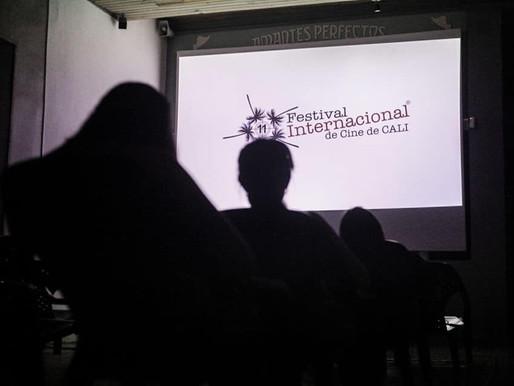 FICCALI 2019, IV Salón de Productores y Proyectos Cinematográficos