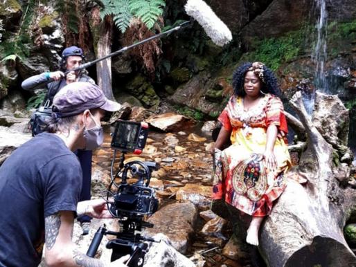 PRODU: Trabajando en una serie documental entre México, Canadá y Colombia