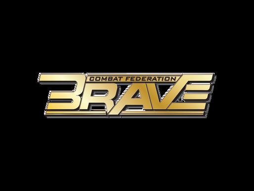 """PRODU: """"Adquirimos la representación de BRAVE Combat Federation"""""""