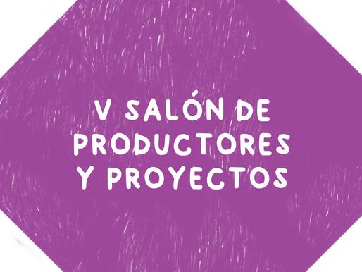 RESULTADOS DEL V SALÓN DE PRODUCTORES Y PROYECTOS CINEMATOGÁFICOS: FICCALI 2020