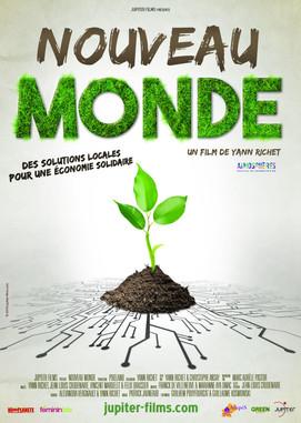"""Salle comble pour """"Nouveau monde"""""""