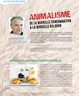 Animalisme : la nouvelle religion