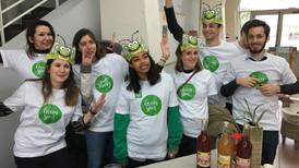 Le Greenspot, un café écolo au cœur de l'université de Cergy-Pontoise