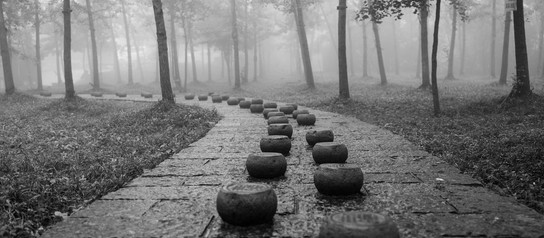 The Stepping Stones of Love...Part I