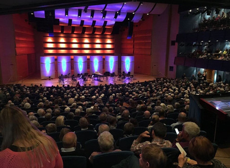 Music Cities Forum Norrköping 27/09/2019