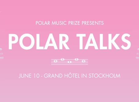 Polar Music Talks 10 June 2019