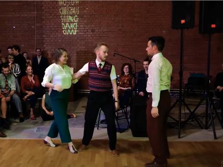 La danse du voleur ou Stealing dance