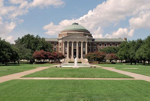 edifício da universidade