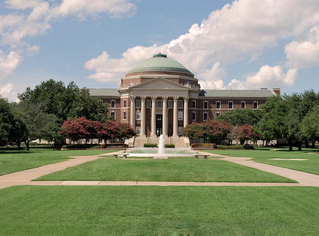 Delcroux University