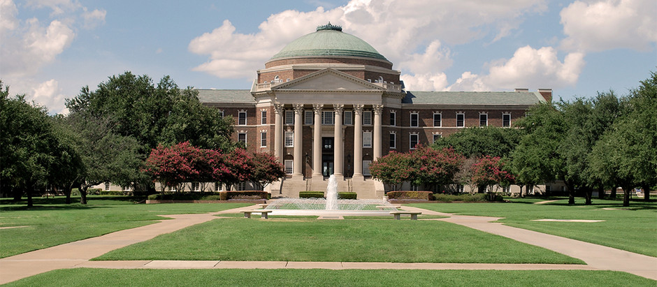 6 fun facts about campus history