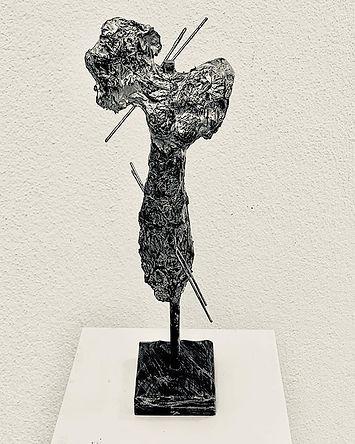 #skulpturworkshopluzern  Thema_ STABILIS