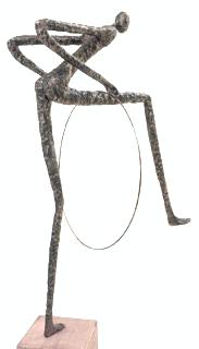 GYMNASTIK MIT RING