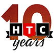 10th anniversary logo - transparent PNG