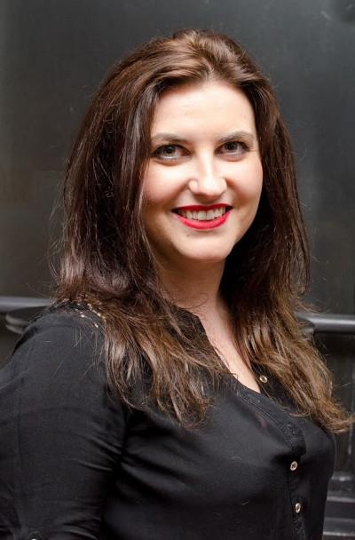 Fiona McNeill