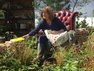 Scotland's Rural College present a Readers' Garden