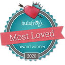 Hulafrogs-Most-Loved-Badge-Winner-2020-2