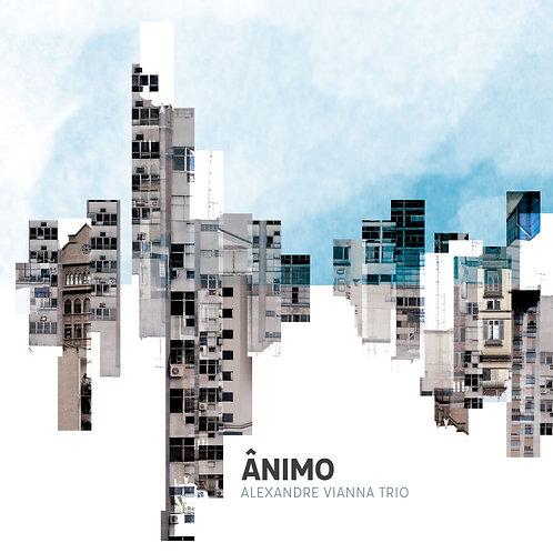 Alexandre Vianna Trio - Ânimo