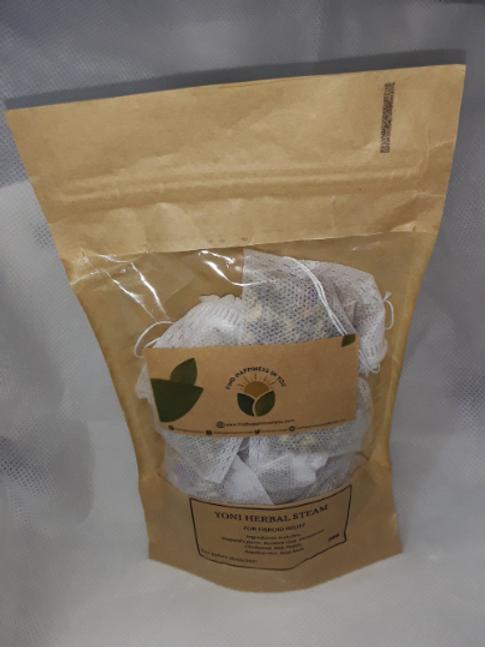 Fibroid Relief Yoni Tea