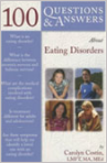 Eating disorder book by Carolyn Costin