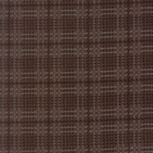 Primitive gatherings, wool and needled flannels V1  1257-15F