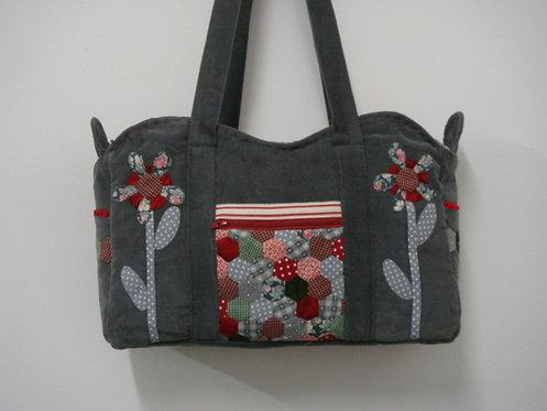 Gracie's bag