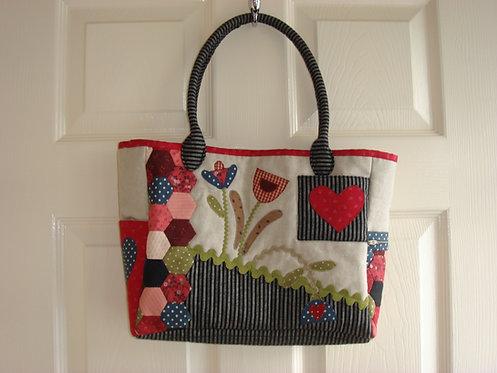 Grandmothers garden bag kit