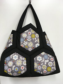 Hexagonal bag
