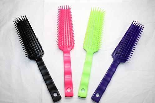 Detangling Brush for Curly & Kinky Hair
