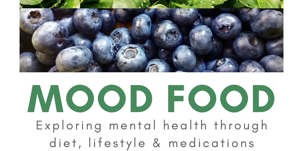 Mood Food & The Gut