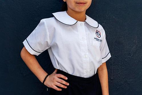 Camisa Diario Niña (Primaria)
