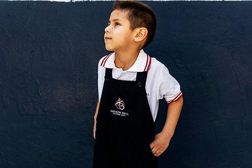 Jumper Niño Preescolar