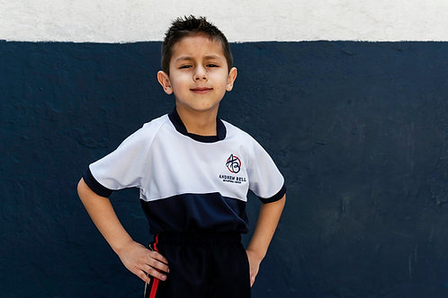 Playera Deportes