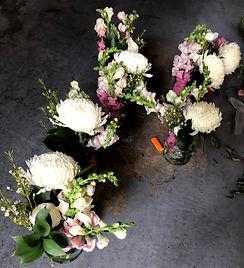 Repurposed Blooms