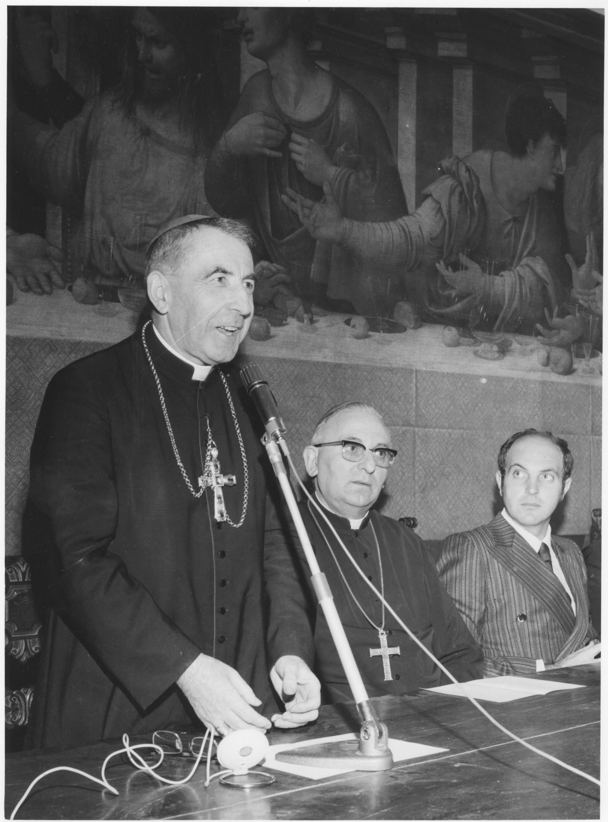 Primo convegno 1972 1
