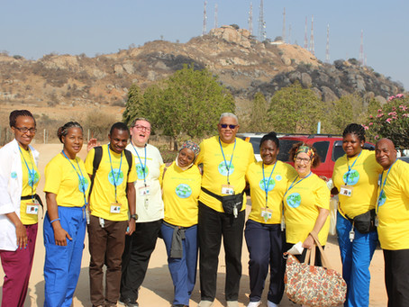2021 1st QHSC Medical Mission To Tanzania is Complete!!!