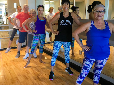 Barre: Butt and Thighs
