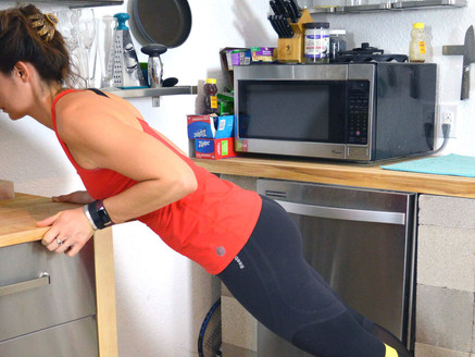 Holiday Survival: At Home Workouts