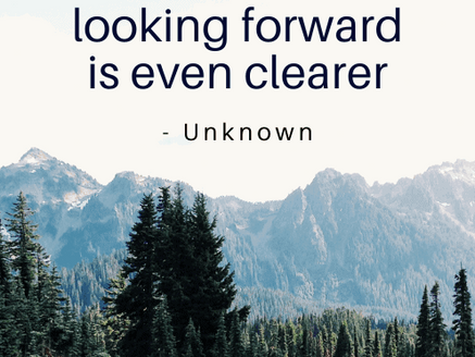 Reflection: Clearing the Path