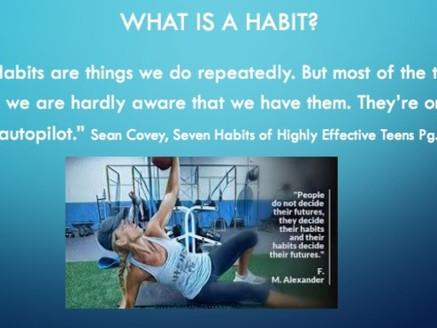 Habit or Decision?