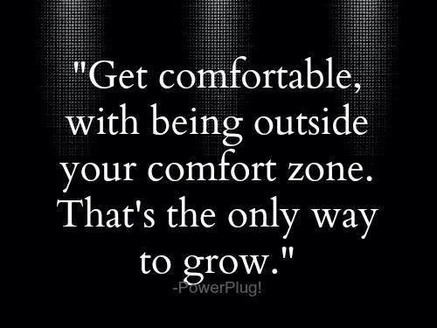 Comfort, Control and Predictability