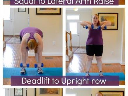 Full Body Strengthening