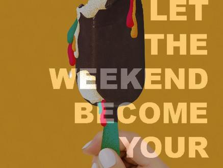 Weekend or Weakend?