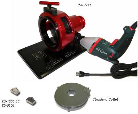 OTTO ARC(페이싱 머신) - TSM-6000