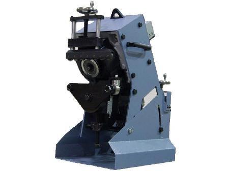 KBM-28® 고성능 판재 면취기