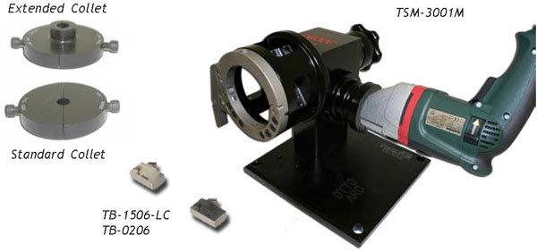 OTTO ARC(페이싱 머신) - TSM-3001M