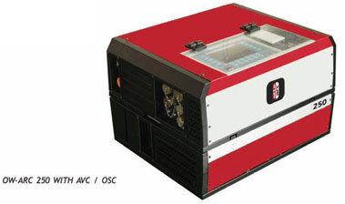 오비탈 용접(POWER SOURCE) - OW ARC 250
