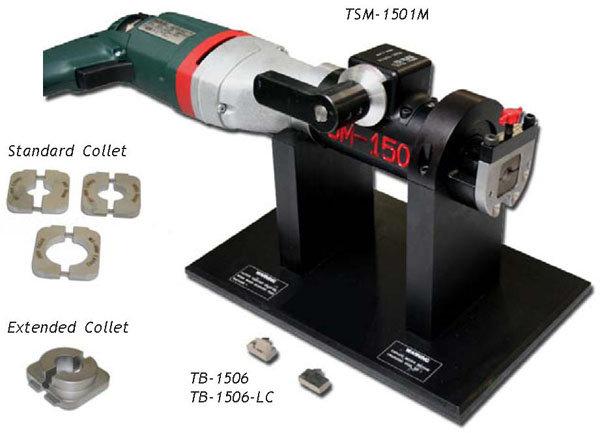 OTTO ARC(페이싱 머신) - TSM-1501M