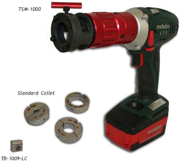 OTTO ARC(페이싱 머신) - TSM-1000