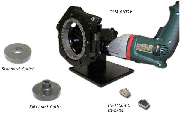 OTTO ARC(페이싱 머신) - TSM-4500M