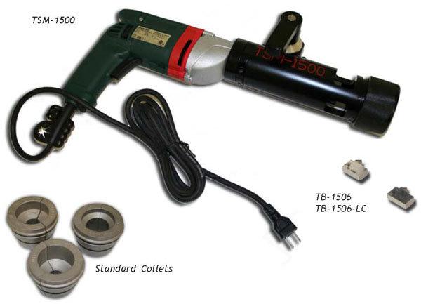 OTTO ARC(페이싱 머신) - TSM-1500